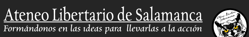 Ateneo Libertario de Salamanca