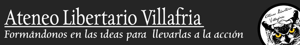 Ateneo Libertario Villafria
